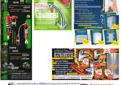 Reklamná inzercia: Publikovaná v časopisoch, reklamných obežníkoch