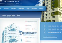 www.thermoinvest.sk: Obnova bytových domov