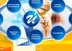 www.uctotz.sk: Vedenie účtovníctva a ekonomické poradenstvo pre Vašu spoločnosť